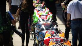 We look at the variety of different nationalities competing in MotoGP™ for the 2018 season