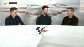 Join Steve Day, Simon Crafar and Neil Morrison as they discuss the latest from the #SepangTest in Malaysia