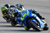 Sylvain Guintoli, Team Suzuki Ecstar, Sepang MotoGP™ Official Test