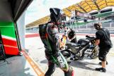Scott Redding, Aprilia Racing Team Gresini, Sepang MotoGP™ Official Test