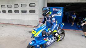 In MotoGP™ avere dei tester veloci è fondamentale, scopri perché