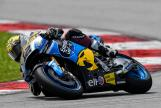 Thomas Luthi, EG 0,0 Marc VDS, Sepang MotoGP™ Official Test