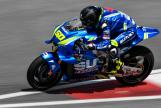 Sylvain Guintoli, Scott Redding, Team Suzuki Ecstar, Jerez MotoGP™ Private Test