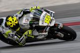 Alvaro Bautista, Angel Nieto Team, Sepang MotoGP™ Official Test