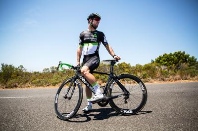 Cavendish in MotoGP™?