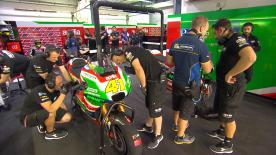 In a question that is often asked, we find the answer by talking to the Aprilia Racing Team Gresini outfit ahead of their 2018 season