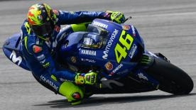 The Doctor will decide at the start of this season whether to extend his contract with Yamaha