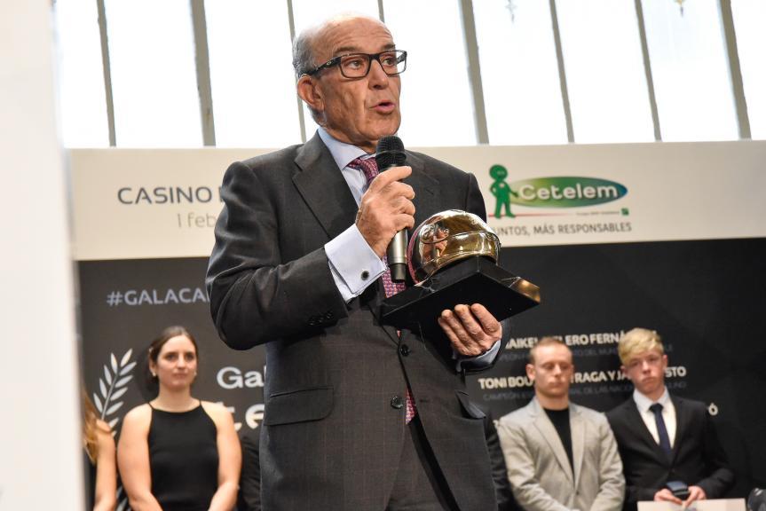 Gala Campeones del Mundo Cetelem