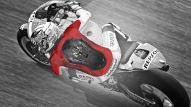 The airbag will be a requirement this year for riders in all World Championship categories