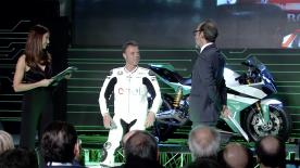 Set to debut in 2019, the FIM Enel MotoE™ World Cup is officially unveiled via an exciting presentation in Rome