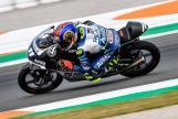 Livio Loi, Reale Avintia, Valencia Moto2 &Moto3 Official Test