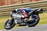 Fabio Di Giannantonio, Del Conca Gresini Moto3, Valencia Moto2 &Moto3 Official Test