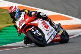 Tetsuta Nagashima, IDEMITSU Honda Team Asia, Valencia Moto2 &Moto3 Official Test