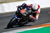 Jorge Navarro, Federal Oil Gresini Moto2, Valencia Moto2 &Moto3 Official Test