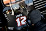 Marco Bezzecchi, PruestelGP, Valencia Moto2 &Moto3 Official Test