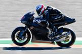 Joe Roberts, NTS RW Racing GP, Valencia Moto2 & Moto3 Official Test