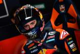 Darryn Binder, Red Bull KTM Ajo , Valencia Moto2 & Moto3 Official Test