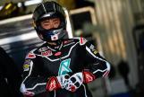 Ayumu Sasaki, Petronas Sprinta Racing, Valencia Moto2 &Moto3 Official Test