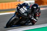 95Jules Danilo, NASHI ARGAN SAG Team, Valencia Moto2 &Moto3 Official Test