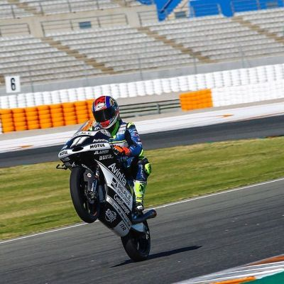 Finished a positive first test with @realeavintia . Looking already