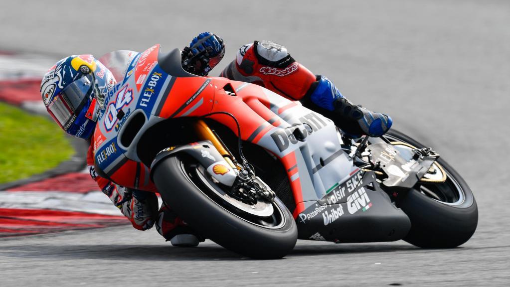 TC Ducati Thai Preview