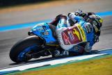 Thomas Luthi, EG 0,0 Marc VDS, Buriram MotoGP™ Official Test