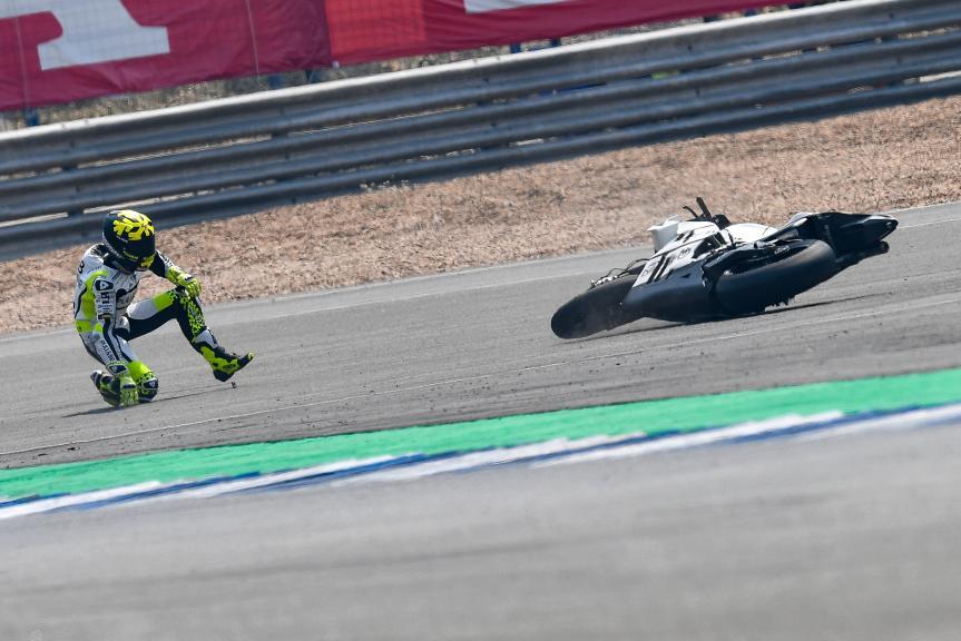Alvaro Bautista, Angel Nieto Team, Buriram MotoGP™ Official Test