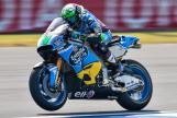 Franco Morbidelli, EG 0,0 Marc VDS, Buriram MotoGP™ Official Test