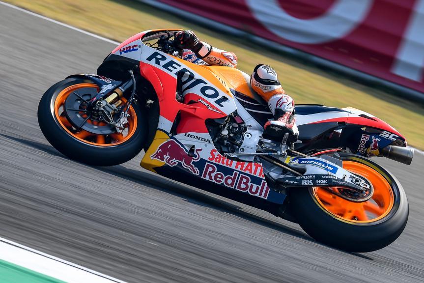 Dani Pedrosa, Repsol Honda Team, Buriram MotoGP™ Official Test