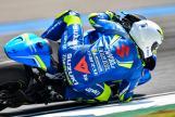 Andrea Iannone, Team Suzuki Ecstar, Buriram MotoGP™ Official Test