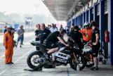 Aleix Espargaro, Aprilia Racing Team Gresini, Buriram MotoGP™ Official Test