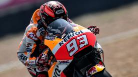 Repsol Honda Team Manager, Alberto Puig talks about Marc Marquez and explains whether he's likely to renew beyond 2018