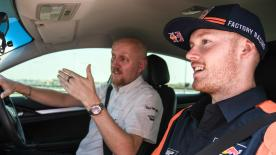 Bradley Smith and Matt Birt take a closer look at the track in Buriram, ahead of MotoGP™'s debut at the country