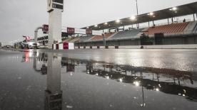 Safety Comission give a recap of the opinion of the MotoGP™ grid about Buriram Circuit and discuss wet track testing at the Qatar Test on March