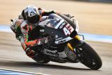 Scott Redding, Aprilia Racing Team Gresini, Buriram MotoGP™ Official Test