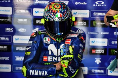 "Yamaha: ""We have to improve in all areas"""