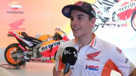 The reigning World Champion reminds us that Lorenzo ruled Sepang and Pedrosa Buriram - so there's still room to improve