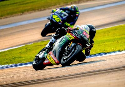 Across the globe: a look at MotoGP™'s nationalities