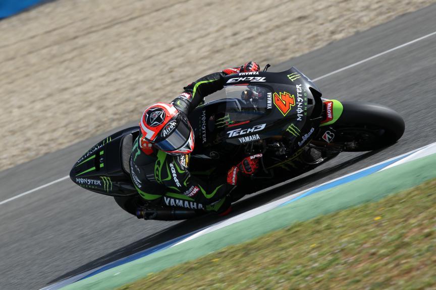 Yamaha - Tech 3