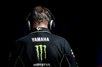 Yamaha et Tech3 se sépareront fin 2018