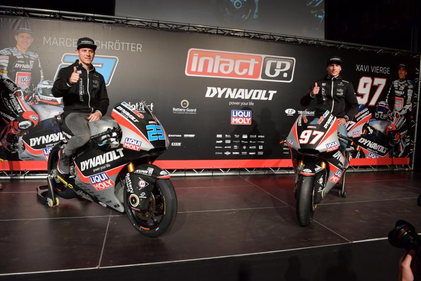 IntactGP 2018 launch