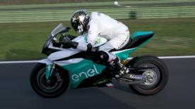 The FIM MotoE™ Cup will start on 2019 and creates a new challenge for the Independent Teams