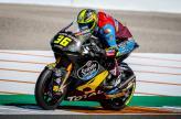 Joan Mir, EG 0,0 Marc VDS, Valencia Moto2 &Moto3 Private Test
