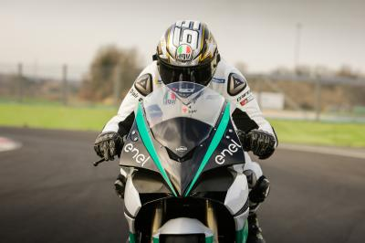 MotoE™: Independent Team Managers discuss the future