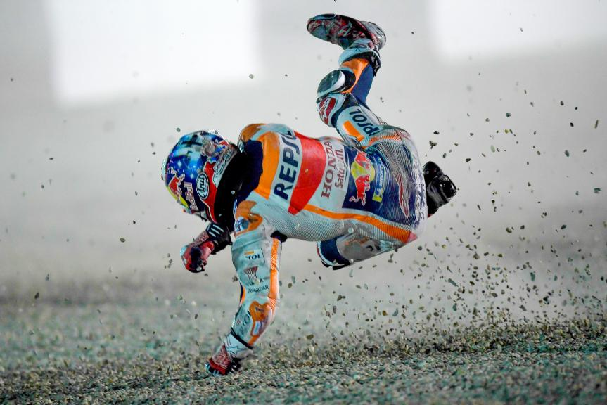 Dani Pedrosa, Repsol Honda Team, Qatar MotoGP™ Official Test @PhotoMilagro