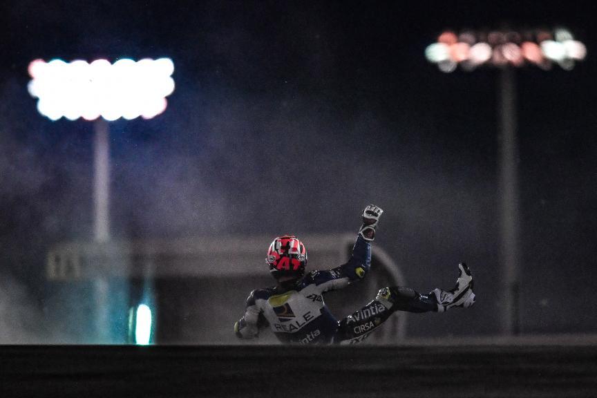 Tito Rabat, Reale Avintia Racing, Qatar MotoGP™ Official Test