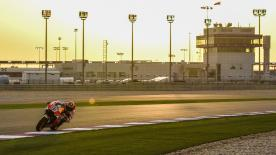 Riders and team bosses talks about the different hours they have to ride at Losail