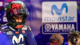 After the second day of testing at the Losail International Circuit, we get the lowdown from the MotoGP™ grid
