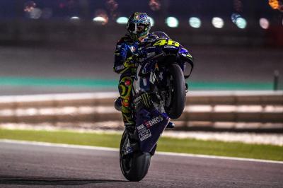 MotoGP™ Rückblick: #QatarTest