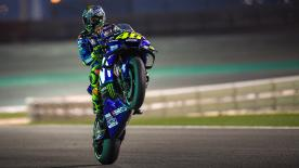 We rewind to the third pre-season test of 2018, held at the Losail International Circuit in Qatar